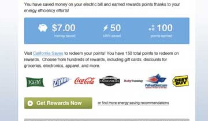 Efficiency 2.0: Couponing Your Way to Efficiency