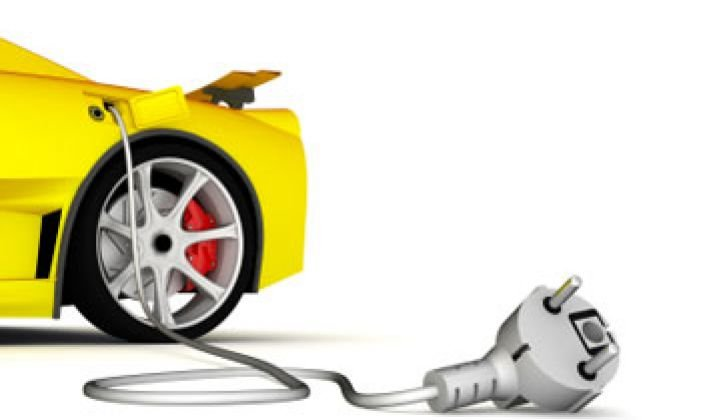 Top Five Electric Vehicle Initiatives of the Year