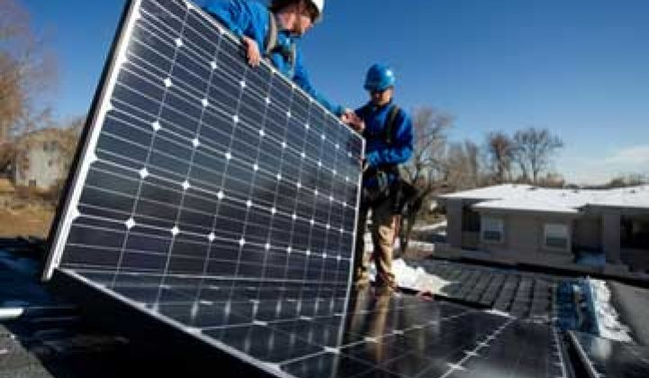 SEIA Chooses EnergySage for Online Solar Marketplace