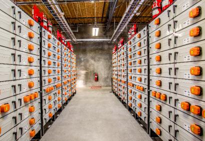 US Surpasses 100MW of Storage Deployments Through Q3 2015, Already