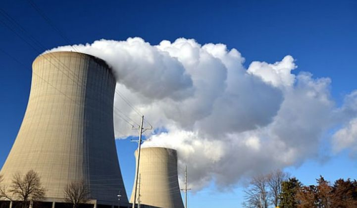 Utility Exelon Wants to Kill Wind and Solar Subsidies While Keeping Nukes