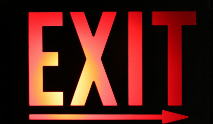 VC Investor Lessons From the Past 12 Years: Exits