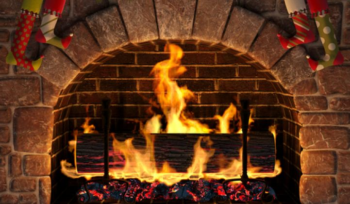 Fireside Chat: Tomorrow's Utility in the Age of Distributed Generation
