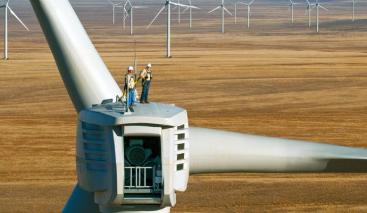 New NREL Data Suggests Wind Could Replace Coal as Nation's Primary