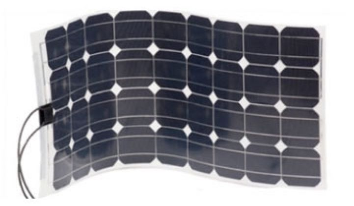Flexible and Lightweight Solar from HighFlex