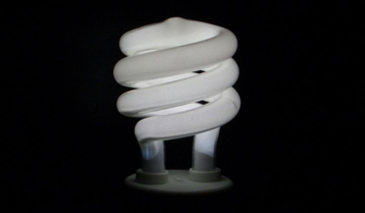 Guest Post: Why Fluorescent Lighting Isn't Dead