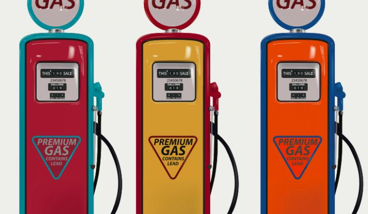 How Much Will Cap and Trade Raise the Price of a Gallon of Gas in California?