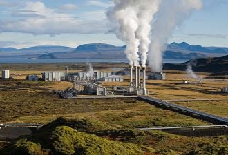 The Department of Energy outlines a plan to finally tap America's geothermal potential.