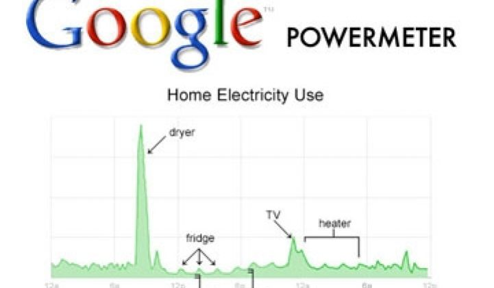 Google Opens PowerMeter As Console Wars Heat Up