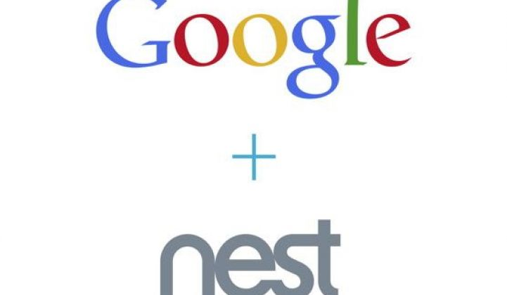 Google and Nest: The Big Picture for Home Automation Competitors