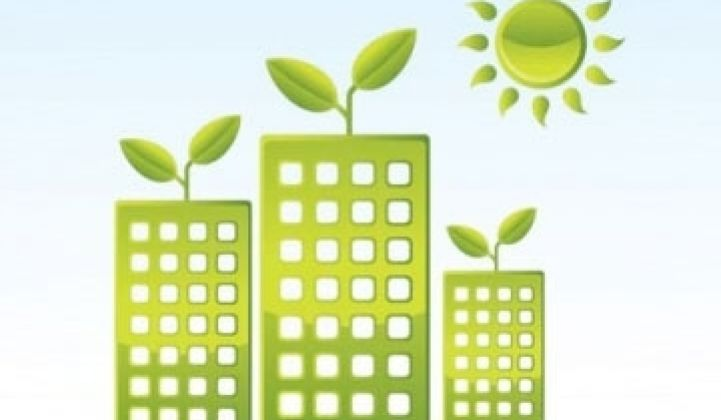 Agilewaves: Green Buildings Are Intelligent Buildings