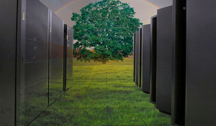 Schneider Electric Buys Another Company: This Time for Datacenters