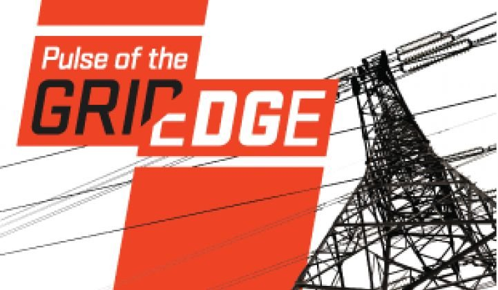 Energy Storage on the Grid Edge