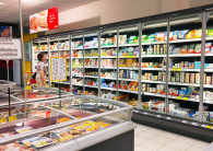 Grocery stores can save on power bills by running their refrigeration systems more intelligently, software startup Axiom Cloud contends.