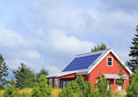 Solar loans are outpacing solar leases.