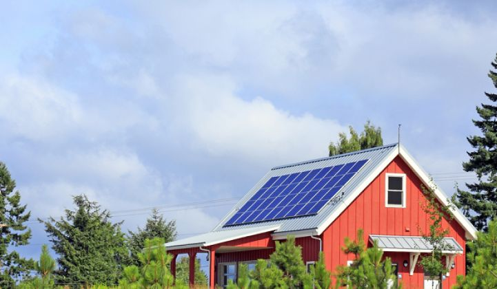 New Year, Same Solar Customer-Acquisition Paradigm