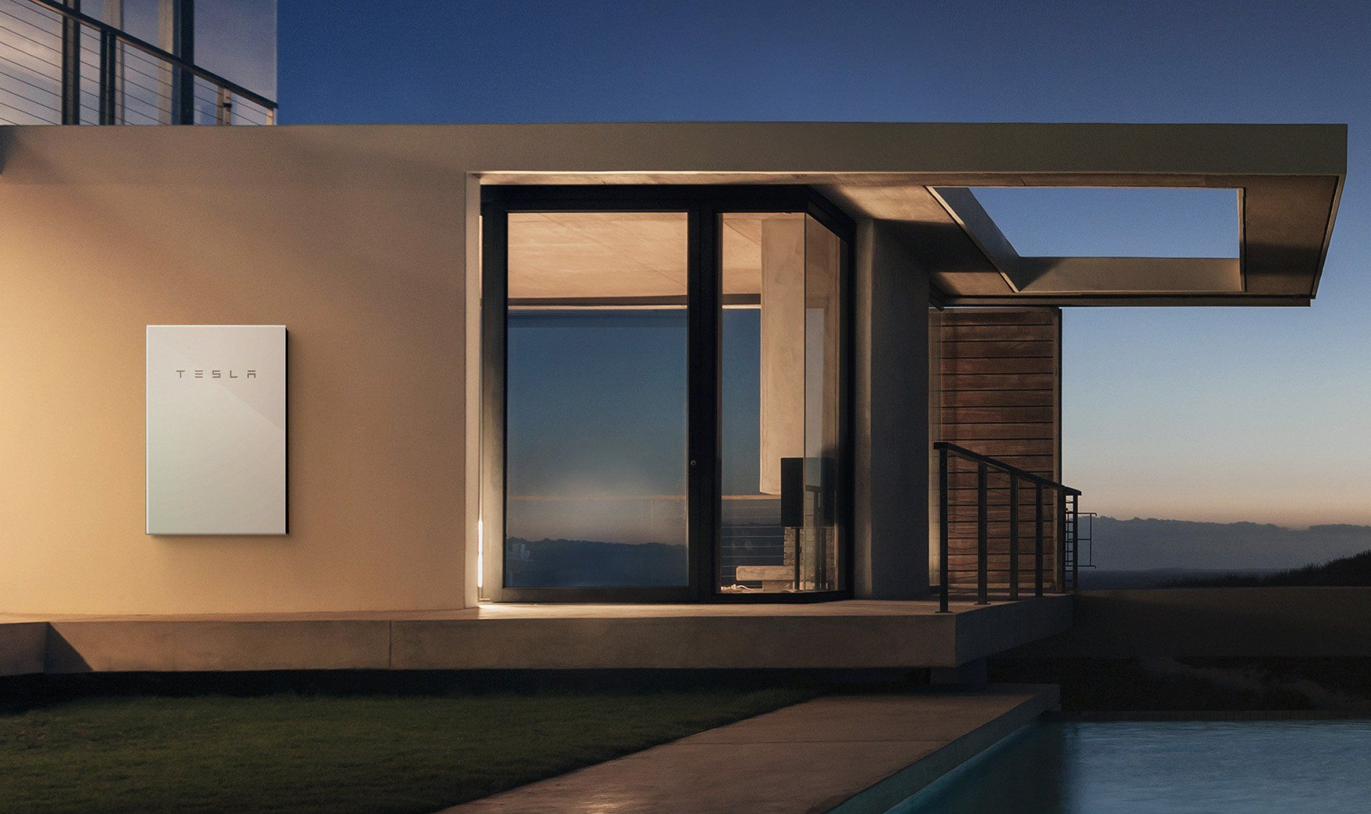 Tesla's Powerwall home battery led in installations supported by California's distributed storage incentive in 2020.