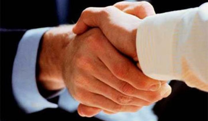 With Acquisition, Honeywell to Marry Demand Repsonse and Building Management