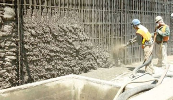 Green Concrete Specialist Hycrete Gets New CEO