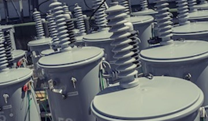 Transformer Technology: Not All 'Grid Giants' Are Created Equal