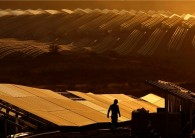 Europe's latest solar record might not stand for more than a few years. (Credit: Iberdrola)
