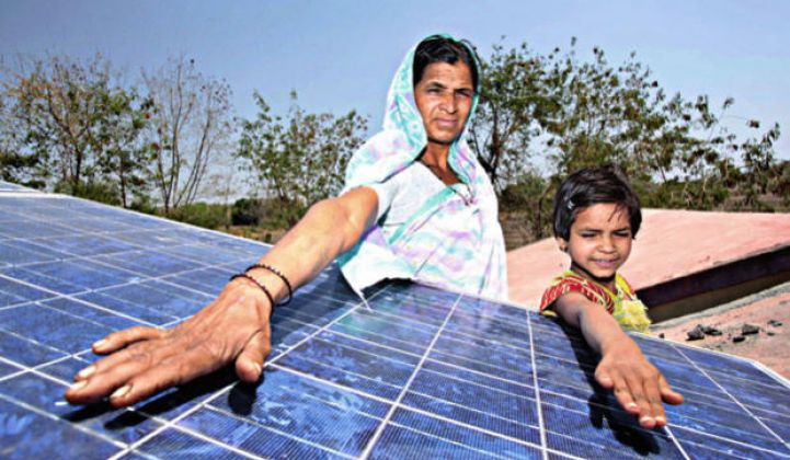 India's Solar IPP Azure Power Collects $13.6M From Germany's DEG