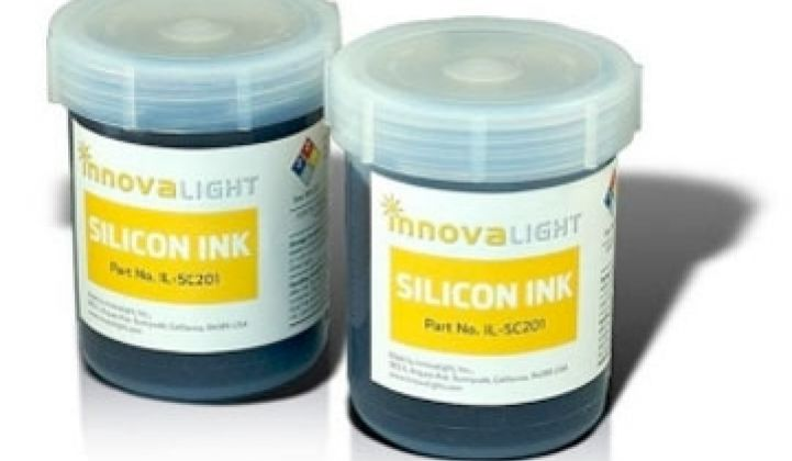 Innovalight to Double Silicon Ink Efficiency