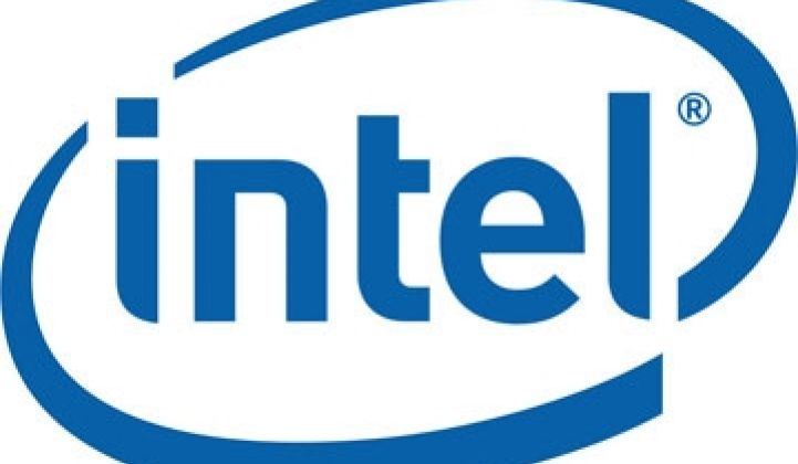 Intel Readies Energy Hullaballo. How Serious Are They About Power?
