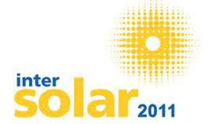 Intersolar 2011: Notes From the Solar Underground