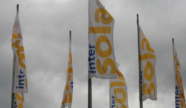 Intersolar: Solar News, Clues, and Rumors