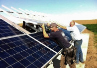 Move Over, Wind? Solar Energy Market 'Exploding' in Iowa