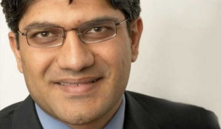 Jigar Shah: Growing US Solar Industry Needs More Progress, Not Protectionism