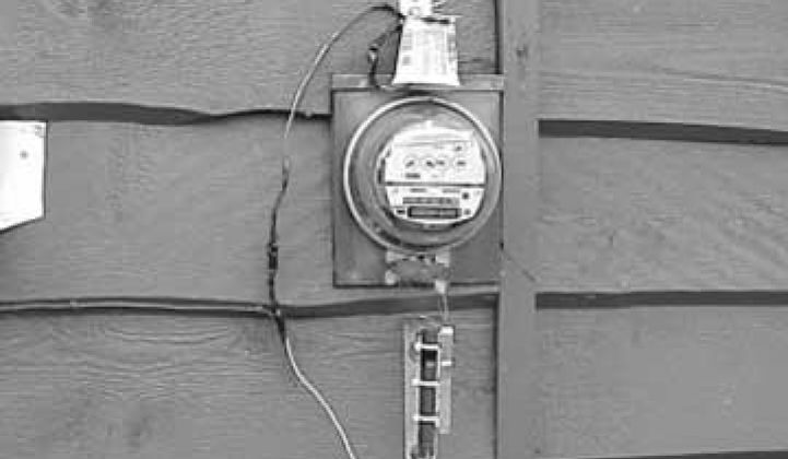 hack your meter while you can greentech media how to use multimeter to check voltage complete circuit in a light bulb holder