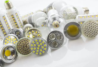 LED Bulb Efficiency Surges, But Light Quality Lags