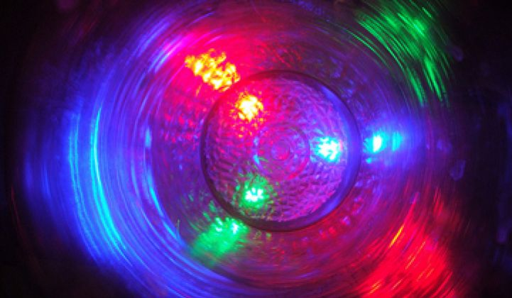 Samsung Lg And Osram Square Off In Led Patent War