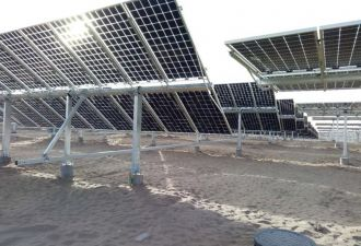 Modules that produce energy on both sides are one of the solar industry's shiny new objects.