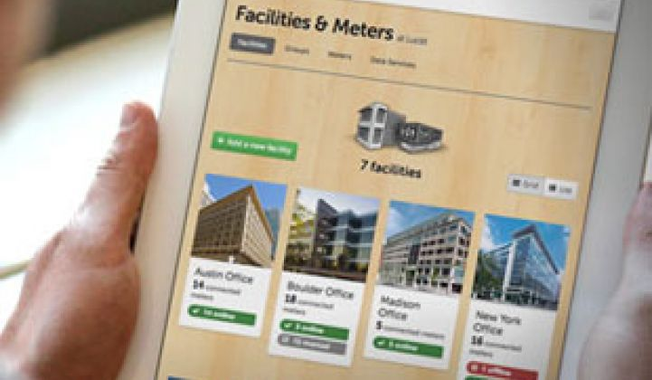 Lucid Raises $8M to Scale Its Operating System for Buildings