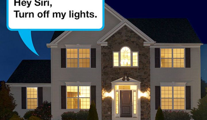 Let the Battle Begin: Apple HomeKit Products Hit the Shelves