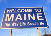 Regulators in Maine okayed solar, biomass and wind projects.