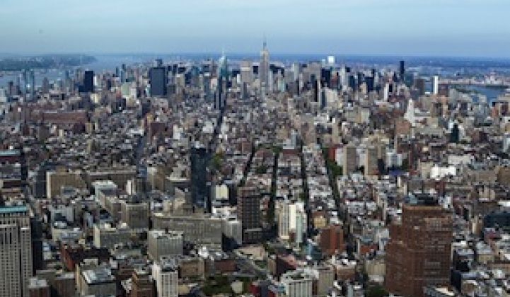 New York Laws Spur Demand for Enhanced Efficiency