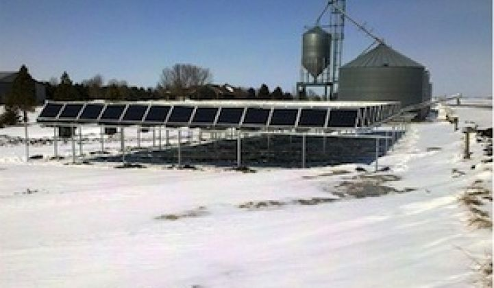 Minnesota Regulators Side With Utility in Value-of-Solar Case
