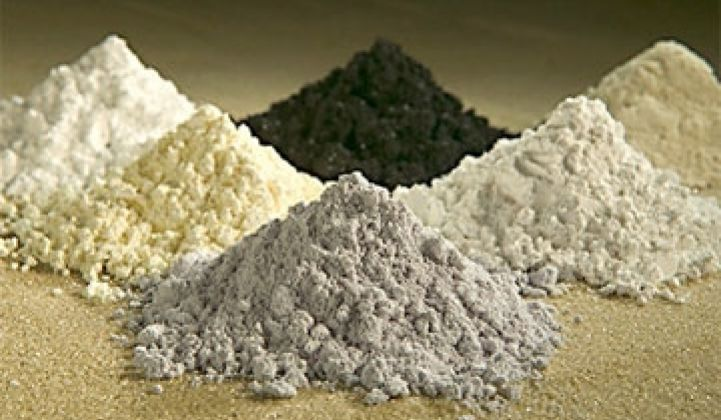 Toshiba Mulls Getting Rare Earth Metals From Uranium