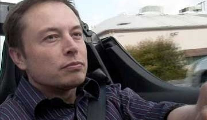 Is Elon Musk the Bill Gates of Green?