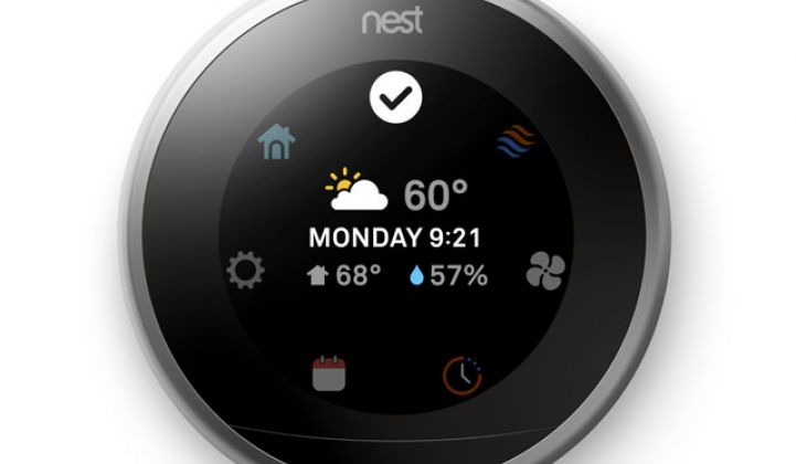 Nest Unveils Its Third-Generation Thermostat Amid Increasing Competition