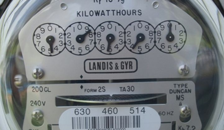 Grading the Net-Metering Program, One State at a Time