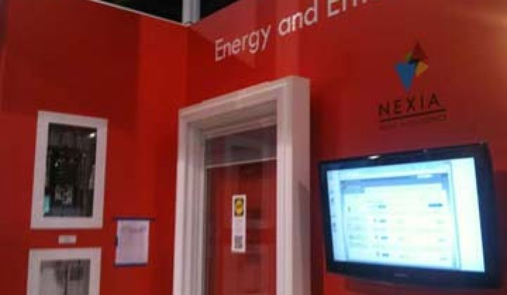 CES Report: Smart Energy Makes Friends to Get to Market