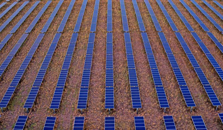 NEXTracker Launches Storage-Paired Solar Tracker