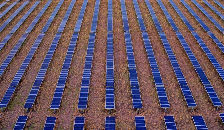 NEXTracker Pairs Solar Trackers With Flow Batteries, Rides India's Booming PV Market