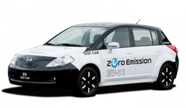 No Battery Leases for Leaf, Says Nissan. Reserve a Car Soon!