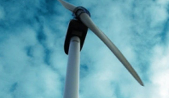 Nordic Windpower: Khosla Shifts in the Wind